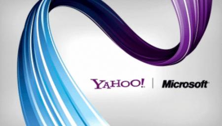 Search Alliance Yahoo! Microsoft